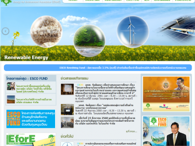 Energy For Environment Foundation